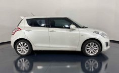 Suzuki Swift-3