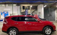Nissan Xtrail Sense Cvt 2017-2