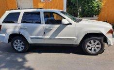 Jeep Grand Cheroke Límited-2