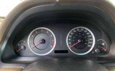 Honda Accord 2008 4p EX sedan V6 piel ABS q/c CD-4
