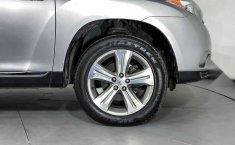 30154 - Toyota Highlander 2012 Con Garantía At-5