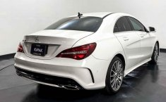 Mercedes Benz Clase CLA-0