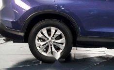 27583 - Honda CR-V 2013 Con Garantía At-0