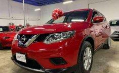 Nissan Xtrail Sense Cvt 2017-0