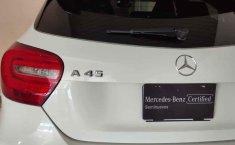 Mercedes Benz Clase A-13