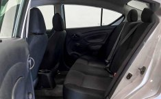 28153 - Nissan Versa 2019 Con Garantía Mt-19