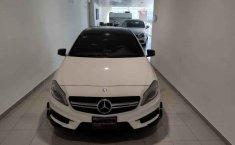 Mercedes Benz Clase A-12