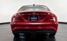 29505 - Mercedes Benz Clase CLA Coupe 2016 Con Gar-15