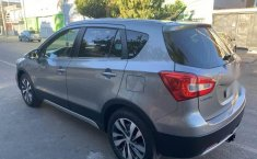 Sx4-scroos bosterjet impecable-8