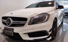 Mercedes Benz Clase A-11