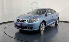 37705 - Renault Fluence 2011 Con Garantía At-16