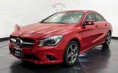 29505 - Mercedes Benz Clase CLA Coupe 2016 Con Gar-11