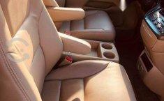 Honda Odyssey Equipada un dueño-4