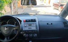 Honda Fit para exigentes factura original, T/P-7