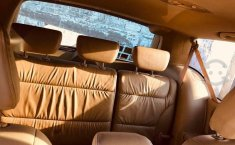 Honda Odyssey Equipada un dueño-3