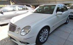 Mercedes Benz Clase E-9