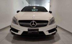 Mercedes Benz Clase A-9