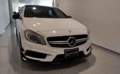 Mercedes Benz Clase A-8
