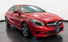29505 - Mercedes Benz Clase CLA Coupe 2016 Con Gar-8