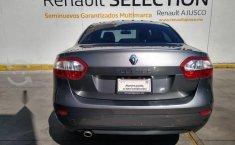 Renault Fluence 2013-7