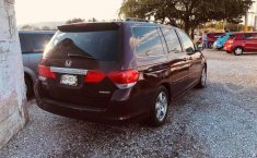Honda Odyssey Equipada un dueño-1