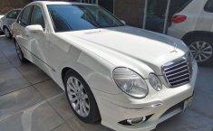 Mercedes Benz Clase E-6