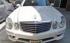 Mercedes Benz Clase E-5