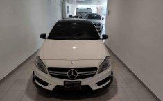 Mercedes Benz Clase A-3