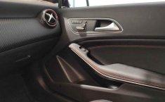 Mercedes Benz Clase A-1