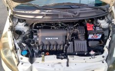 Honda Fit para exigentes factura original, T/P-1