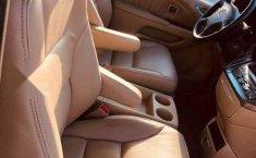Honda Odyssey Equipada un dueño-0