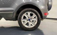 38304 - Ford Eco Sport 2017 Con Garantía Mt-15