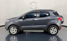 38304 - Ford Eco Sport 2017 Con Garantía Mt-1
