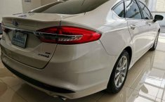 Ford Fusion-16