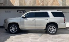 GMC Yukon 2015 6.2 V8 Denali 420 Hp Awd At-14