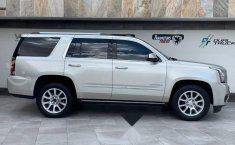 GMC Yukon 2015 6.2 V8 Denali 420 Hp Awd At-13