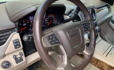 GMC Yukon 2015 6.2 V8 Denali 420 Hp Awd At-7