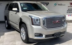 GMC Yukon 2015 6.2 V8 Denali 420 Hp Awd At-6
