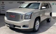 GMC Yukon 2015 6.2 V8 Denali 420 Hp Awd At-5