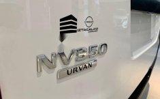 Nissan Urvan 2021 2.5 Panel Ventanas Amplia Paque-15