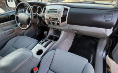 Toyota Tacoma TRD OFF ROAD 4X4 2010 Impecable-18