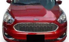 Ford Figo 2019 1.5 Titanium Sedan At-11
