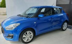 SWIFT 2019 GLS FACTURA DE AGENCIA UNICO DUEÑO CON 15,000 KMS-10