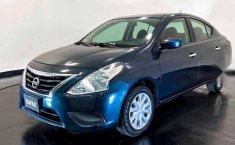 30599 - Nissan Versa 2016 Con Garantía At-18