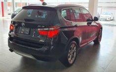 BMW X3 2017 5p sDrive 28i X Line L4/2.0/T Aut-17
