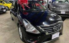Nissan Versa Advance 2016 Fac Agencia-7