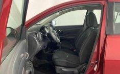 40577 - Nissan Versa 2017 Con Garantía Mt-14