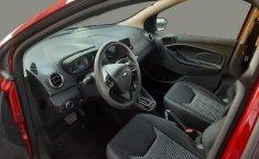 Ford Figo 2019 1.5 Titanium Sedan At-10