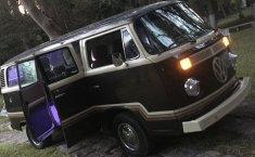 VW Combi 1981 recién restaurada -0