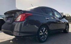 Nissan Versa 2018 1.6 Exclusive Navi At-7